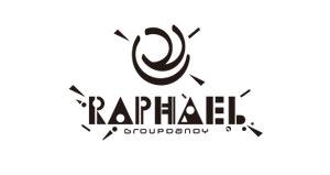 RAPHAELロゴ