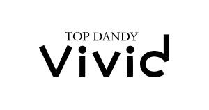 TOPDANDY vividロゴ