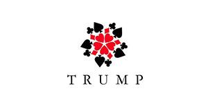 TRUMPロゴ
