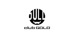GOLDロゴ