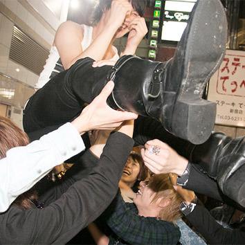 TOPDANDY 1st/ 送別会