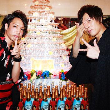 DOLCE1 / 昇格祭☆