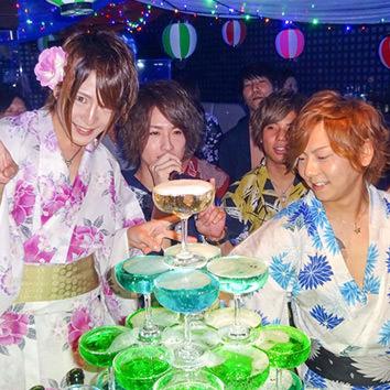 Latte/夏祭りイベント