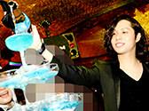 CANDY/セイヤ副主任BDE