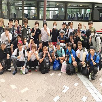 Kingdom Birth / 富士山旅行