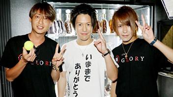 Kingdom/ GLORY組ラストイベント