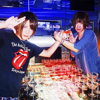 Latte / 合同昇格祭