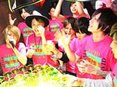 TOPDANDY vivid / 1周年イベント