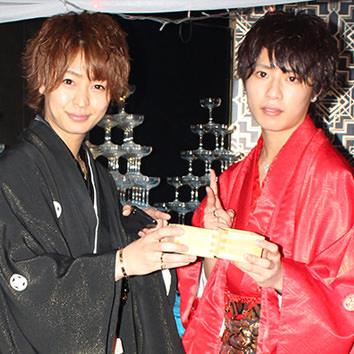 Leo/新春イベント
