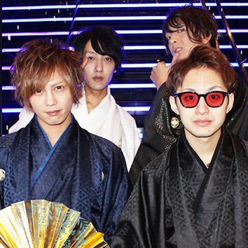 BLUE/新春イベント