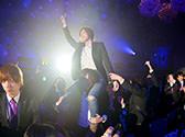 groupdandy2018新年会③(売上ランキングTOP10~ED)