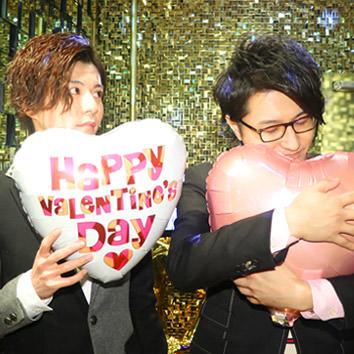 GOLDMAN CLUB/バレンタインイベント