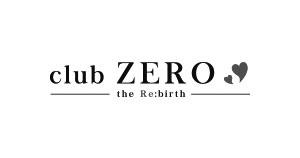 club ZEROロゴ