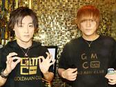 GOLDMAN CLUB/仁・誠悟 合同昇格祭