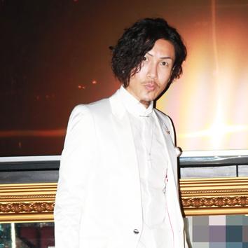 CANDY/ 片桐慎吾CEOBDE