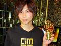 GOLDMAN CLUB/小太郎クンBDE