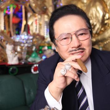 全ホストの父、眠る。  故 愛田武名誉会長、お疲れ様でした。