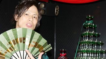 MILLION / RASTA☆千秋統括バースデーイベント