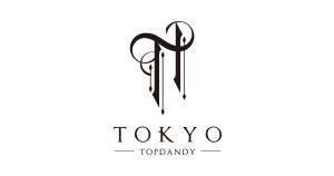 TOPDANDY TOKYOロゴ
