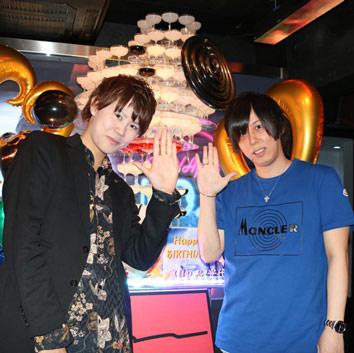 HYDROGEN /皐月producer&...