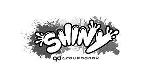 SHINYロゴ