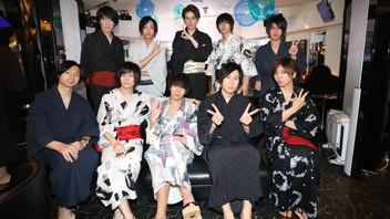 DOLCE1 /七夕イベント