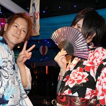 TOPDANDY 2nd / 夏祭りイベン...