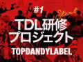 【gdpedia】TDL研修プロジェクトって?