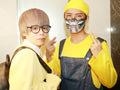 SHINY/ハロウィンイベント