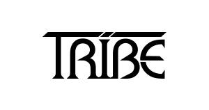 TRIBEロゴ