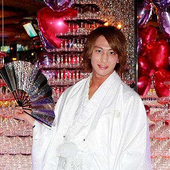 CANDY/流聖副主任昇格祭&聖誕祭...