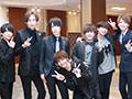 groupdandy2020新年会(オフショット)