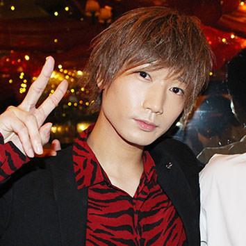 TOP DANDY-1st-/綾野 剛副主...