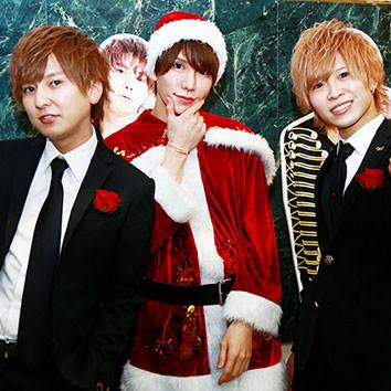 PRISM / クリスマスイベント...