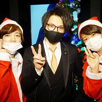 GMC / クリスマスイベント...