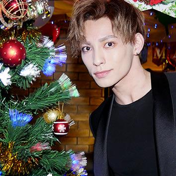 Luminous / クリスマスイベント...