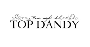 TOP DANDYロゴ