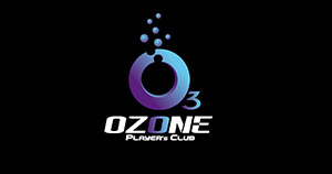 OZONE-player's club-ロゴ