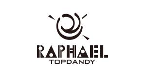 TOPDANDY RAPHAELロゴ