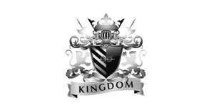 KINGDOM Birthロゴ