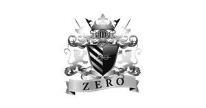 ZEROロゴ