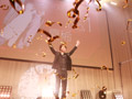 groupdandy2019新年会③  (売上TOP10表彰,オフショット)