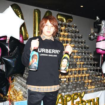 TOP DANDY PREMIERE/明希...