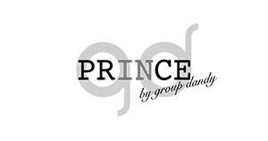 PRINCEロゴ