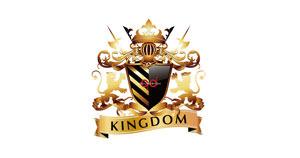 KINGDOMロゴ