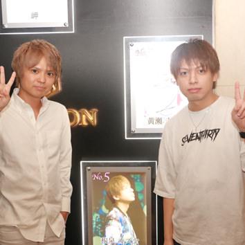 MILLION/和泉カズマ&ゆい CP昇格...