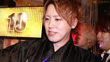 GOLDMAN CLUB / 2周年イベント2日目