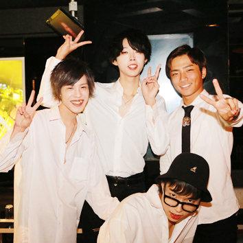 TOPDANDY RAPHAEL/入店祭...