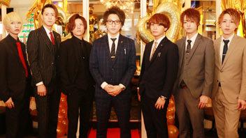 GOLDMAN CLUB/2周年イベントDAY1