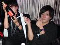 Angelic Cafe/雲雀恭弥バースデーイベント